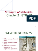 LECTURE2 Strain Basics
