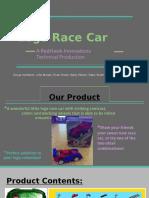 lego instructions - redhawk innovations