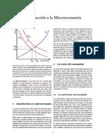 101 - Introducción a La Microeconomía