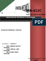 Inf 4 Medicion de Potencia y Velocidad (1)