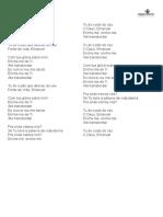 Pra Onde Iremos_ - Gabriela Rocha - VAGALUME