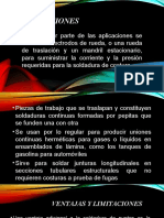 APLICACIONES Presentacion
