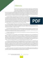 Curriculum Asturias