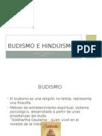 BudIsmo E Hinduismo. Juan Pablo Gómez