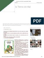 Crónicas de La Tierra Sin Mal _ La Leyenda Del Maíz – Aztecas