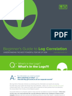 Beginners Guide to Log Correlation