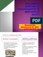 245889976 Normativa Mercado de Abastos