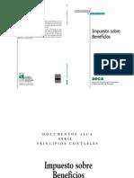 Principios y normas de contabilidad AECA 26.pdf