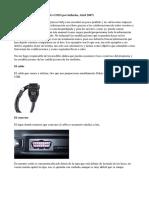 Manual Iniciación Vag Com Seat Leon II
