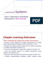 Lect 5 Reduction of Multiple Subsystems1