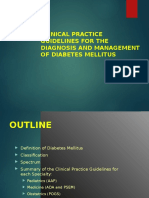 227424294 Diabetes Mellitus CPG