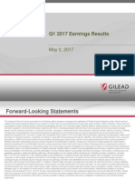 Gilead Q1 17 Earnings Slides_FINAL