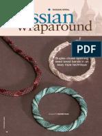 Russian Wraparound Jewelry