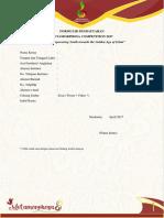 Formulir Pendaftaran Designed