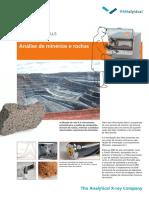 CubiX3 Minerals Brochure PT