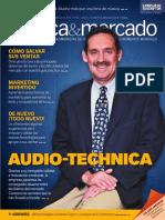 Música & Mercado International | español #50