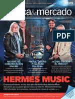 Música & Mercado International | español #49