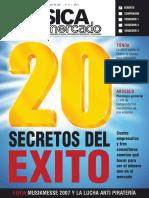Música & Mercado International | español #11