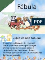 1426570652la Fábula Del León y El Ratón