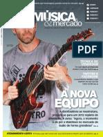 Música & Mercado | português #58