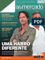 Música & Mercado | português #65