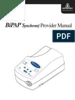 Bipap Synchrony_clinical Manual