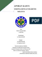 Case Pleuropnemonia (IPD)