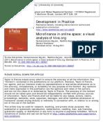 Gajjala-2011-Microfinance in Online Space_ a V