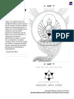Temario - Concentracion Y Meditacion