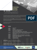 International Business Conference Middle East