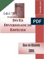 Dives User Guide v 3