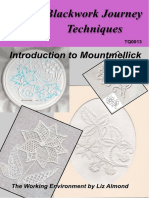 TQ0013 Introduction to Mountmellick