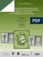 Aspectos Biologicos de La Iguana Verde