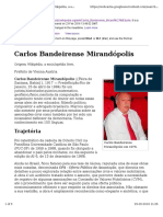 Carlos Bandeirense