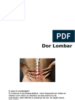 Dds Lombalgia