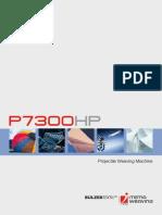 P7300HP Eng