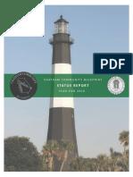 Blueprint Status Report 2016 Final 052017