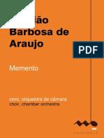 DBA Memento Baiano 2