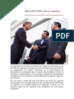 LA LICITACIÓN PÚBLICA EN EL PERU.docx