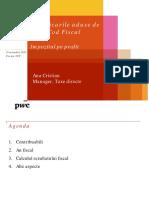 2-Prezentare CCF_Impozit pe profit_ 15 Octombrie 2015_Ana Cristian_PwC.pdf