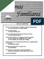 YA 7_Cibernética y Terapia Familiar;Un Mapa Mínimo