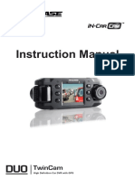 NBDVR-DUO - Instruction Manual (English)