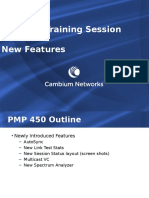 Module 8 -PMP450_Training_New Features v1_1