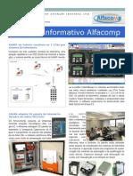 Boletim Informativo V3E1 - Março 2010