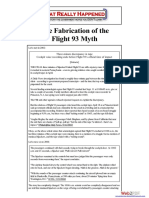 The Fabrication of the Flight 93 Myth www-whatreallyhappened-com.pdf