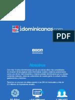 IDominicanas.com - Stats