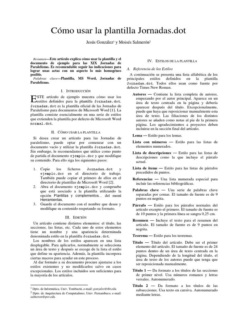 Hermosa Microsoft Resume Las Plantillas De Muestra Ideas - Colección ...