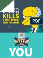 10 Ways Your Boss Kills Employee Motivation.pdf