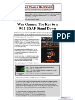 War Games- The Key to a 9-11 USAF Stand Down www-whatreallyhappened-com.pdf