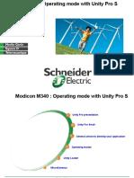 M1- A_B_C - Unity Pro Presentationm340